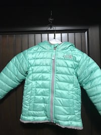 The North Face Toddler 2T Jacket OKLAHOMACITY