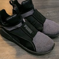 Puma Fierce Knit 538 km