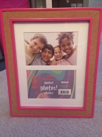 pink picture frame 29 km