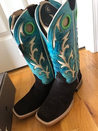 Ariat Boots Winchester, 22602