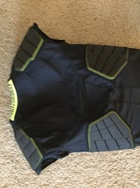 Nike Pro Combat Hyperstrong Padded Compression Shirt - Size Large Frederick, 21702
