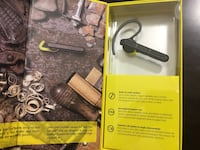 Bluetooth Jabra for music or phone brand new  Burbank, 91505
