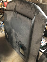 Aftermarket Hood for 11' Mustang Toronto, M6L 2A7