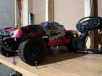 Traxxas slash 4x4 brushless Martinsburg, 25404