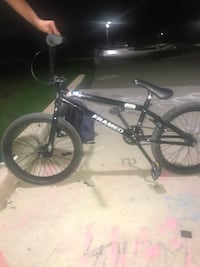 FRAMED BMX Bike