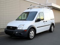 Ford Transit Connect 2013 Somerville, 02143