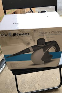 Pur steam cleaner