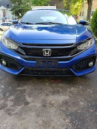 Honda - Civic - 2017 Hyattsville