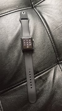 iwatch  series 2  Silver Spring