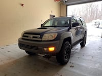 Toyota - Hilux Surf / 4Runner - 2003 Frederick