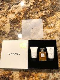 Chanel #5 gift set NEW Herndon, 20171