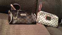 Luv hand bags $35.00 dollars each have a couple of each Ajax, L1Z 1G3