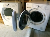 Front Load Washer/Dryer Frederick, 21701