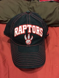 Adidas Raptors hats Pickering, L1V 1R9