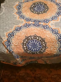 King quilt and shams Palm Coast, 32137