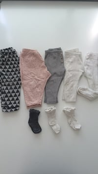 Tights, byxor, strumpor Gothenburg, 421 40