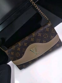 New Louis Vuitton Tote Purse