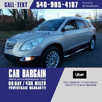 2011 Buick Enclave CXL-1 Warrenton, 20186