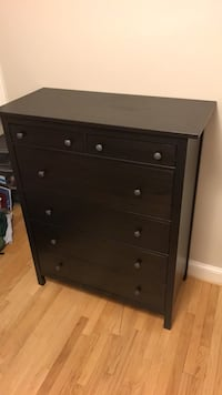 HENNES 6-Drawer Dresser Washington, 20007