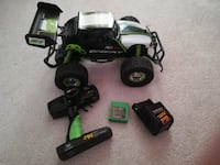 rc car in great condition Kitchener
