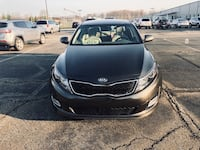2014 Kia Optima Paterson, 07504