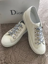 Dior women shoes size 8 (new) Beverly Hills, 90211