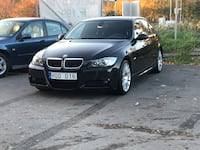 BMW - 5-Series - 2009 6399 km