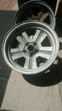 Mitsubishi starion wheels Southwest Ranches, 33331