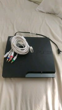 Sony play station 3 Los Angeles, 90042
