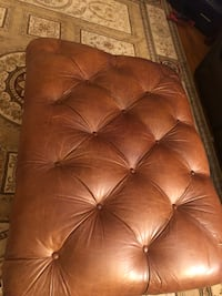 leather ottomans Beltsville, 20705
