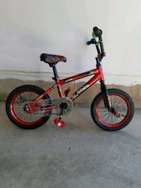 "Avigo Boys Bike - 14"" wheels Oakville, L6M 0H3"