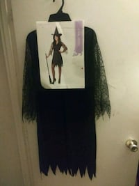Witches costume  Layton, 84041