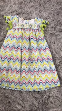 Girl dress  Oxnard, 93036