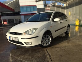 2005 Ford Focus 1.6 COMFORT COLLECTION