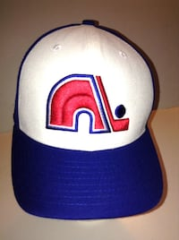 New Era 59Fifty Quebec Nordiques Vintage Hockey Fitted Cap  London