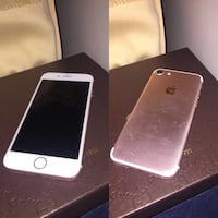 Iphone 7 rose gold + IPhone 6 gris sidéral  Marseille, 13003
