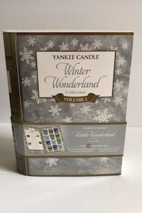 Yankee Candle Gift Box  Hoffman Estates, 60169