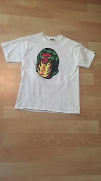 Bape shirt  Langley, V2Y 3B5