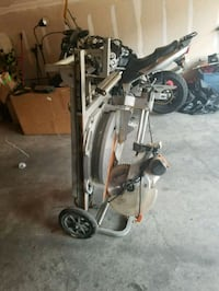 black and gray motorized scooter Woodbridge, 22191