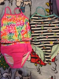 Toddler swimsuits Fort Worth, 76179