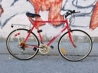 Mountain bike 18 speed Toronto, M6J 3K8