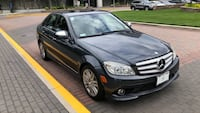 Mercedes - C - 2008 Washington, 20011