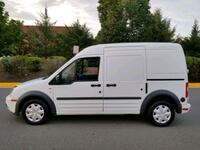 2011 Ford Transit Connect Cargo Sterling