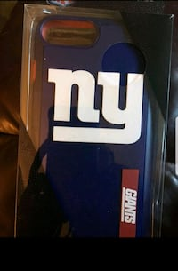 New York Giants iPhone 7 plus phone c Aberdeen, 21001