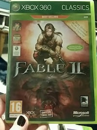 Fable II Xbox 360 spel Gothenburg, 417 44