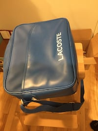 Lacoste bag Montreal