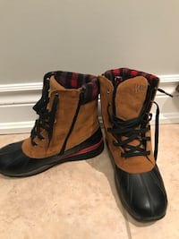 Ladies Cougar boots Size 6 ONLY WORN ONCE Vaughan