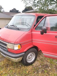 1998 Dodge Ram Van Milwaukee