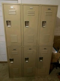 Lockers Wexford, 15090