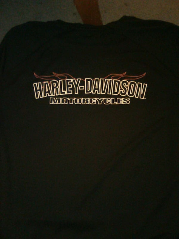 HARLEY DAVIDSON CLOTHES ALL LIKE NEW CONDITION JEAN PANTS SHIRTS 8cfc2b25-057b-4df0-a28d-761ca72e4335